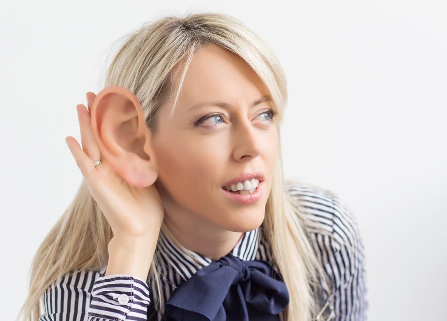 Medarbetarsamtal steg 3: Konsten att lyssna